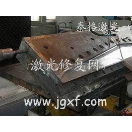 供应模具修复专用激光加工机设备
