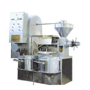 贵阳新型榨油机、全自动螺旋榨油机、冷热两用榨油机