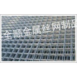 供应优质钢丝网片厂家