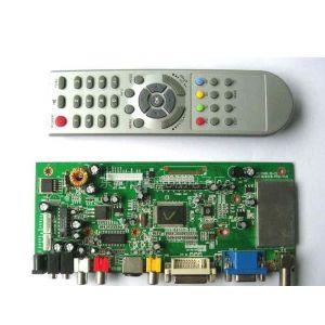 液晶电视驱动板MLB2CB DVI