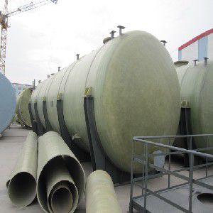 供应提供优质玻璃钢碱液储罐 氨水储罐氢氧化钠储罐生产厂家
