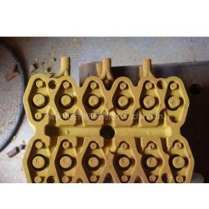 铸造设备配型的模具(砂壳形)