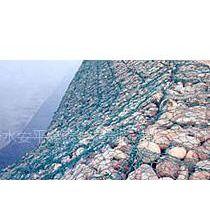 供应石笼网、石笼网箱、60*80 /80*100绿色包塑石笼网