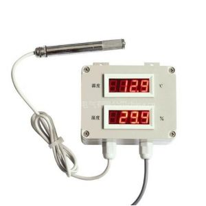 供应昆仑海岸JWSL-5系列双显示温湿度变送器-共辉电子直销