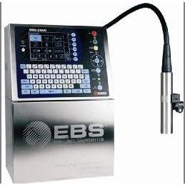 供应德国原装EBS-6500喷码机 浙江总代理