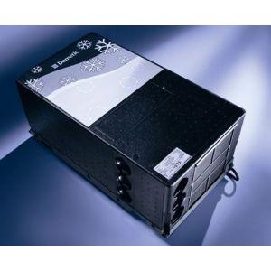 供应德国DOMETIC地置空调HB2500