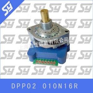 供应日本东测 原装 TOSOKU 数字式波段开关 DPP02 010N16R