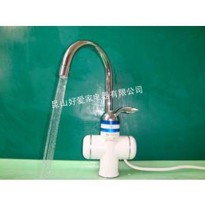 供应家用电热水龙头 厨房电热水龙头江苏生产厂家 电热水龙头寿命