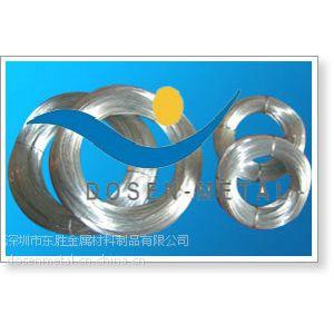 供应热卖(宝钢)316不锈钢线 不锈钢中硬线—环保不锈钢软线