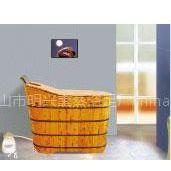 供应沐浴熏蒸二用桶,全身蒸桶,香柏木桶