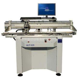 供应1.2米全自动锡膏印刷机(LED行业)_煌牌锡膏印刷机