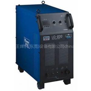 供应焊王IGBT逆变空气等离子切割机LG-200