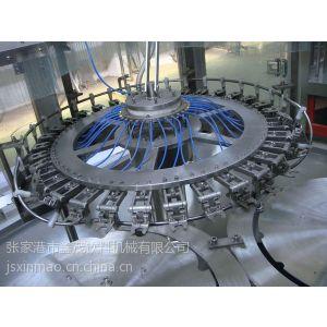 供应CGF32-32-10 冲洗灌装封盖机组