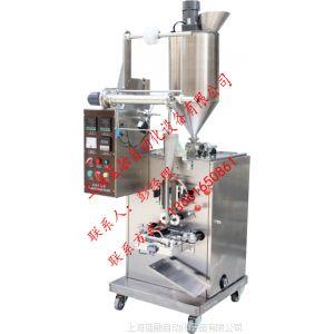 供应灌装机械 酱体包装机 液体包装机 蜂蜜包装机械