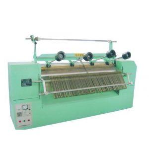 服装机械——DJ-816型缩景打褶机