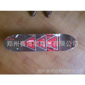 供应科牌滑板 双翘滑板SK-2286 科牌滑板