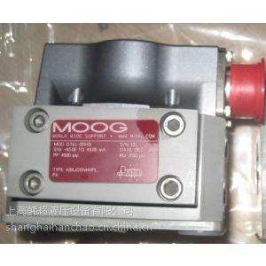 供应铸铁MOOG伺服阀特价G761-3005B