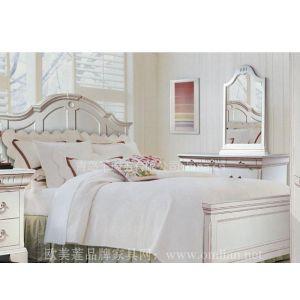 供应山东欧式客房家具-欧美莲品牌家具
