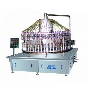 供应低真空液体灌装机