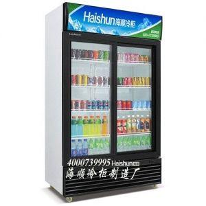 供应广州市黄浦区酸奶、饮料专业展示柜冷藏柜