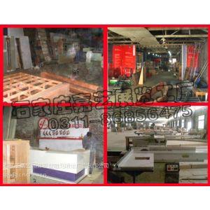 供应嘉艺公司 石家庄特装展览搭建 木制防火板特装搭建 烤漆展台展位制作