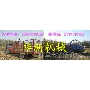 供应玉米秸秆回收机*棉花秸秆回收机*秸秆切碎回收机资讯