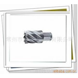江苏常州工厂现货供应 高速钢取芯钻|HSS取芯钻头