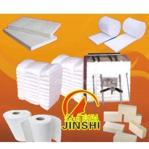 供应防火毯 保温板 保温毯 保温棉 保温模块尽在山东金石 硅酸铝陶瓷纤维制品