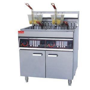 供应电炸炉DF-26-2A,油炸炉,油炸锅,炸薯条机,食品机械,炸鸡炉