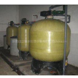 供应40T软水处理设备,锅炉补给水,循环水系统等设备