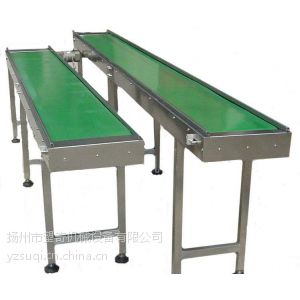 供应槽型皮带机.扬州塑奇槽型皮带机
