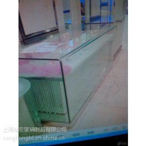 供应供应12MM优质热弯玻璃