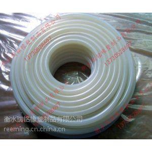 供应品质有保障硅胶软管|化妆品专用硅胶软管