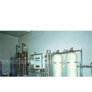 供应超纯水设备蒸馏水设备混床EDR