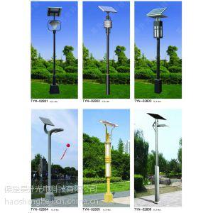 供应供应开封洛阳太阳能路灯户外灯高杆灯太阳能乡村改造太阳能道路灯庭院灯
