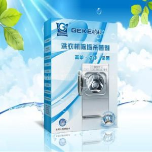 洗衣机清洗剂代理,洗衣机经销新商机
