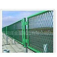 供应勾花网护栏 安平同泽护栏,桥体防坠网