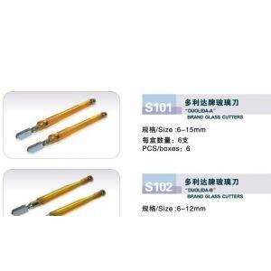 供应玻璃刀/玻璃切割笔/玻璃切割刀轮