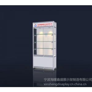 供应宁波鑫盛厂家专供精品展示架,异形展示架,展览会展示架。