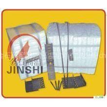 供应步进梁淬火炉专用高铝型陶瓷纤维模块