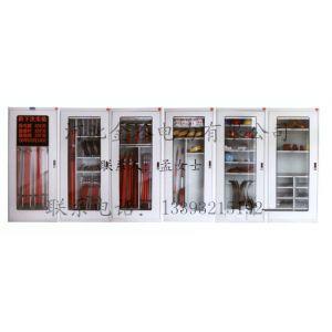 供应电力安全工具柜 除湿温控型安全工器具柜