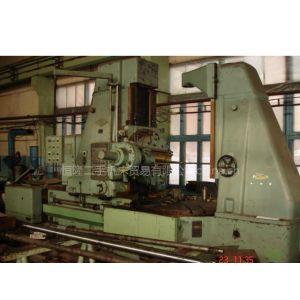 供应滚齿机 俄罗斯产2米滚齿机