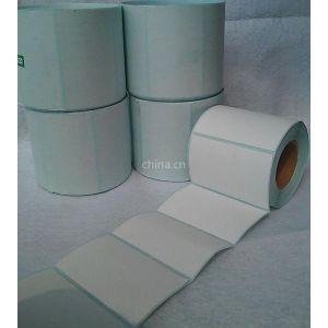 供应三防热敏纸不干胶 条码纸 标签纸 不干胶 90*60*500张
