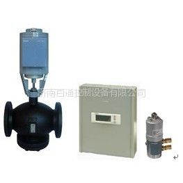 供应西门子混装电动压差旁通阀(DN15-250)
