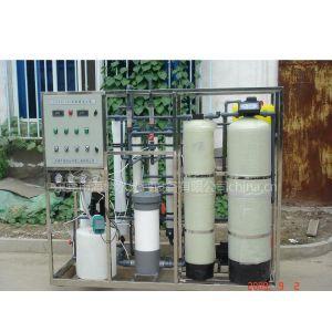 供应化工用纯水设备_edi高纯水设备_血液透析纯水设备