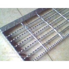 供应供应各种规格的齿形钢格板,防滑钢格板,价格优惠