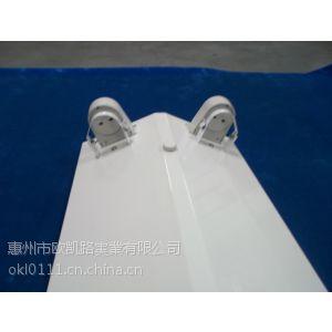 供应【PSE认证】【防摔落逆富士器具 2燈用(老款G13口金)】