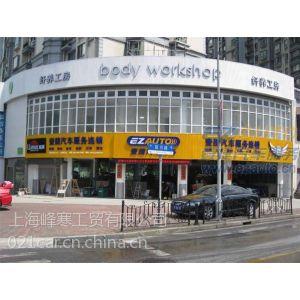 供应上海壹捷龙膜授权店 上海奥迪Q5全车贴龙膜套餐