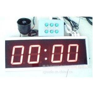 供应比赛计时器:广发应用于各大场地比赛。高清高亮显示,数据精确。