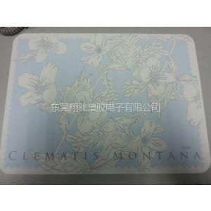 供应【工厂直销 】新款印花纹 餐桌垫 桌布 可来样定做